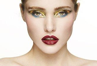 Beauty photography by Jesus Cordero