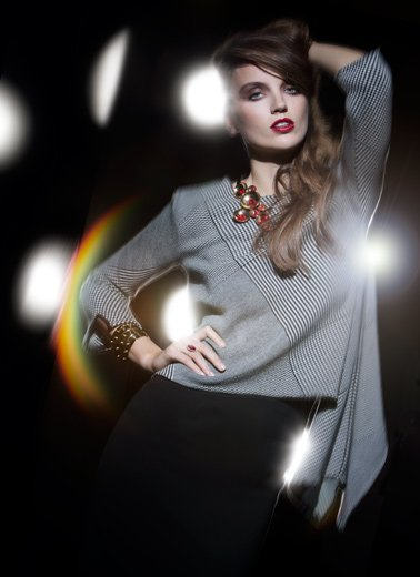 Photo by Jesus Cordero. Client: Hola Fashion