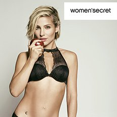 Photo by Jesus Cordero. Client: Women Secret - Elsa Pataky
