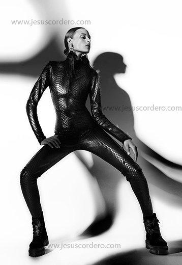 Photography by Jesus Cordero. Amazing Magazine