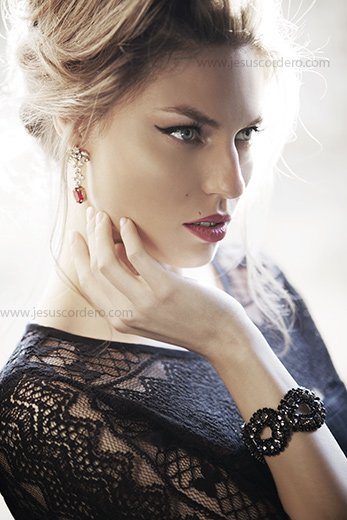Photography by Jesus Cordero. L´Officiel Greece