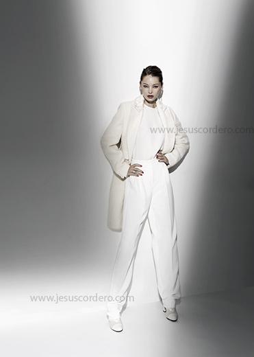 Photography by Jesus Cordero. Magazine
