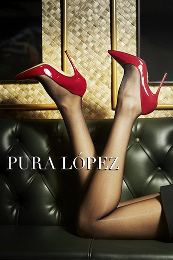 Photography by Jesus Cordero. Pura López
