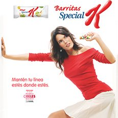 Photo by Jesus Cordero. Client: Kellogg's