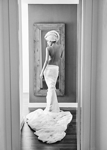 Photography by Jesus Cordero. Mirror
