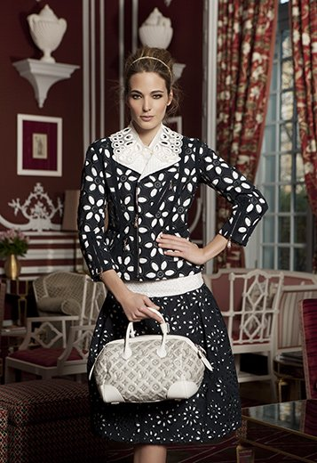 Photo by Jesus Cordero. Client: Editorial for Louis Vuitton