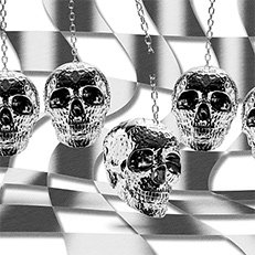 Photo by Jesus Cordero. Client: Skull Time