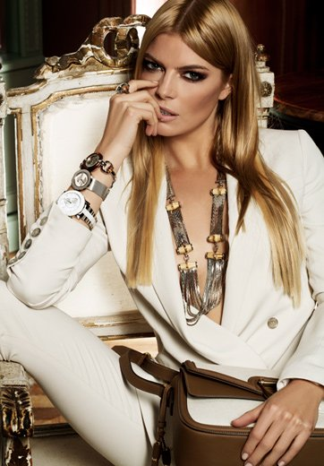 Photography by Jesus Cordero. Editorial for Gucci