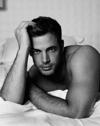 Photography by Jesus Cordero. William Levy