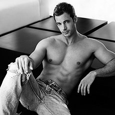 Photo by Jesus Cordero.With William Levy